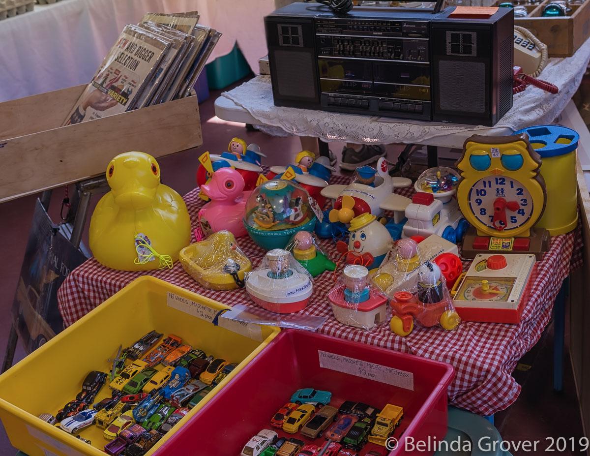 Toys - 2